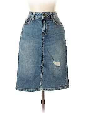 Gap Outlet Denim Skirt Size 6