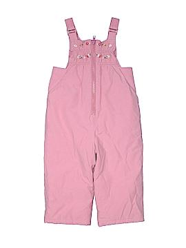 Gymboree Snow Pants With Bib Size 18-24 mo
