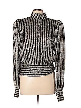 Rimini Long Sleeve Blouse Size L