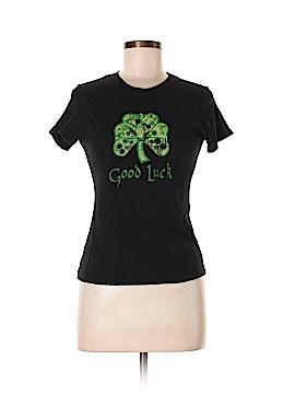 Realitee Short Sleeve T-Shirt Size M