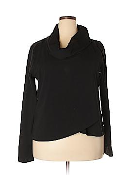 EShakti Long Sleeve Top Size 3X (Plus)