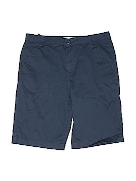 Old Navy Khaki Shorts Size 12 (Husky)