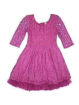 Knit Works Dress Size 12