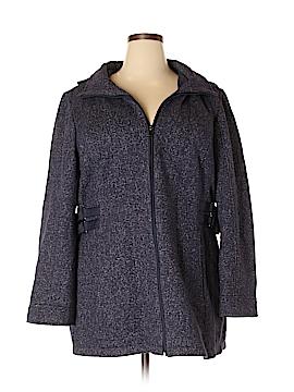 Croft & Barrow Coat Size 1X (Plus)