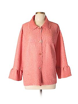 Rafael 3/4 Sleeve Blouse Size XL