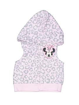 Disney Fleece Jacket Size 0-3 mo