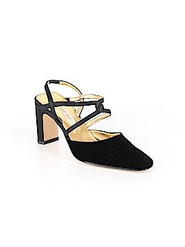 Ann Marino Heels Size 5 1/2