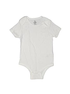 Little Tots Short Sleeve Onesie Size 24 mo