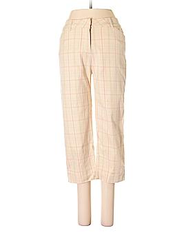St. John's Bay Khakis Size 4 (Petite)