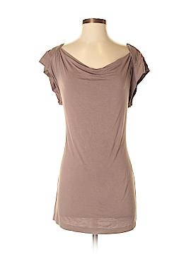 BCBGMAXAZRIA Short Sleeve Top Size L