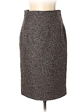 Max Mara Wool Skirt Size 12