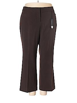 Lane Bryant Wool Pants Size 18 (Plus)