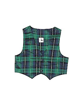Therese Tuxedo Vest Size 24 mo