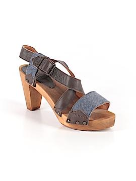 Sanita Heels Size 39 (EU)