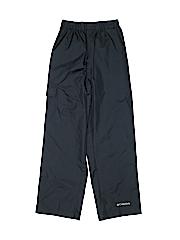 Columbia Boys Track Pants Size X-Small  (Kids)