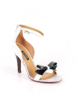 Kay Unger Heels Size 8 1/2