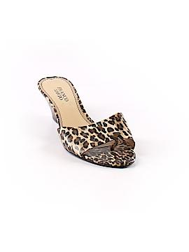 Franco Sarto Mule/Clog Size 8