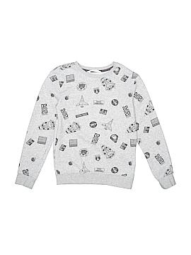 H&M Sweatshirt Size 9 - 10