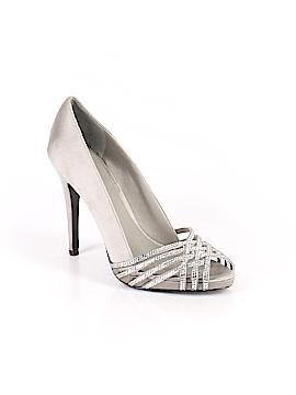 Lauren by Ralph Lauren Heels Size 8