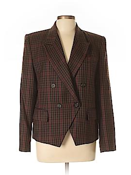 Charter Club Wool Blazer Size 12