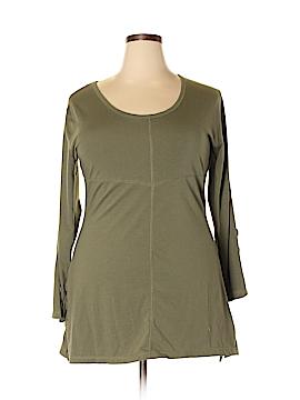 Noelle Long Sleeve Top Size XXL