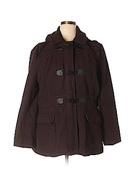 Yoki Coat Size 2X (Plus)