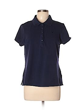 Gloria Vanderbilt Short Sleeve Polo Size XL