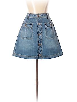 Hinge Denim Skirt Size 2