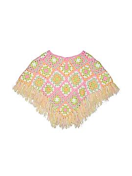 H&M Poncho Size 3 - 6