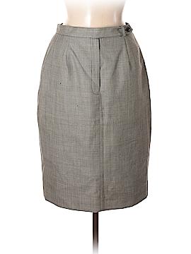 Lauren by Ralph Lauren Wool Skirt Size 8
