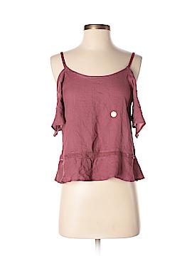 LA Hearts Sleeveless Blouse Size XS