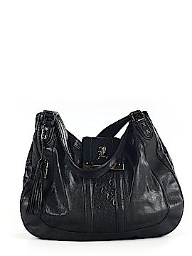 L.A.M.B. Leather Shoulder Bag One Size