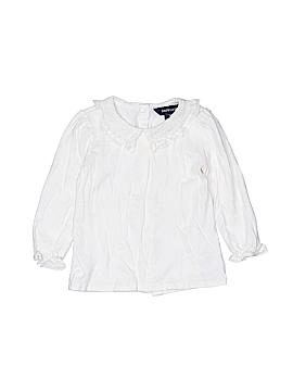 Ralph Lauren Long Sleeve Top Size 12 mo