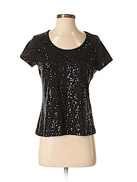 Kiara Short Sleeve Top Size S