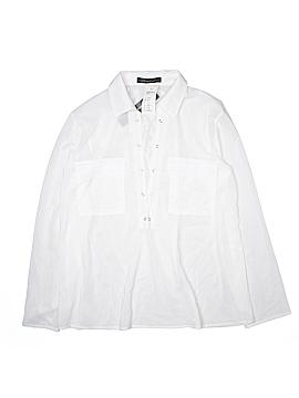 Zanzea Collection Long Sleeve Blouse Size 3X (Plus)