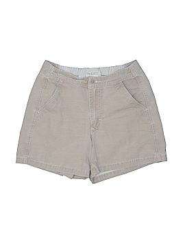 Royal Robbins Khaki Shorts Size 4