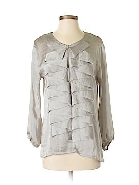 Almatrichi 3/4 Sleeve Blouse Size 40 (IT)