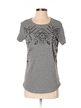 G.H. Bass & Co. Short Sleeve Top Size S