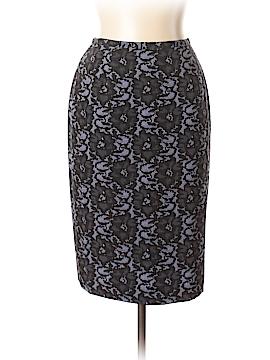 Doncaster Silk Skirt Size 6