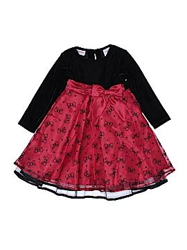 Blueberi Boulevard Special Occasion Dress Size 3T