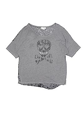 Rocker girl Short Sleeve T-Shirt Size 18 - 20
