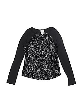 Ella Moss Long Sleeve T-Shirt Size 10