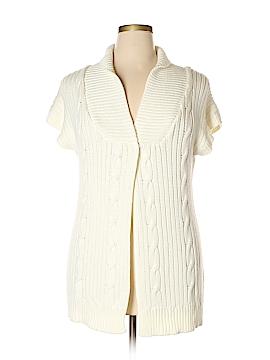 By Design Cardigan Size XL