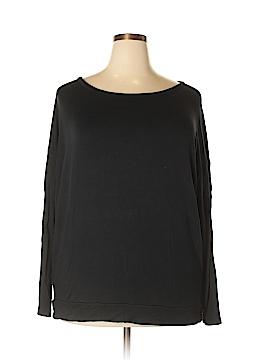 Lou & Grey Long Sleeve Top Size XXL