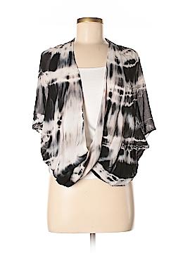 Young Fabulous & Broke 3/4 Sleeve Blouse Size XS
