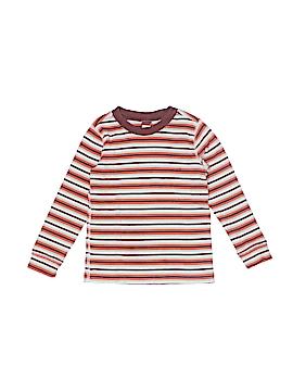 Tea Long Sleeve T-Shirt Size S (Kids)