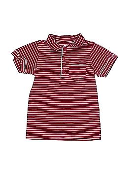 Tea Short Sleeve Polo Size X-Small  (Kids)