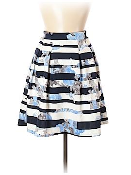 INC International Concepts Casual Skirt Size P (Petite)