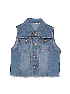 Cato Girls Vest Size X-Large (Youth)