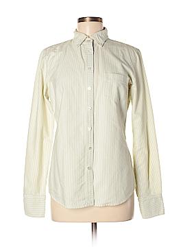 J. Crew Long Sleeve Button-Down Shirt Size M (Tall)
